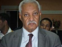 أ.محمدٌ ولد إشدو ـ كاتب وشاعر ومحامٍ