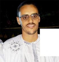 الأستاذ / محمد ولد اسويدي