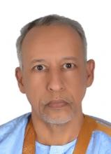 الدكتور موسى ولد أبنو