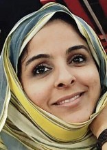 نبيلة الشيخ الحسين