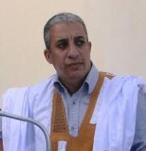 المختار ولد داهي - الأمين العام لوزارة العلاقات مع البرلمان والمجتمع المدني