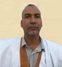 أ.محمد سدينا محمد سالم الشيخ ـ محامٍ