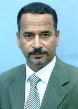 المرابط ولد محمد لخديم Lemrabott8@gmail.com