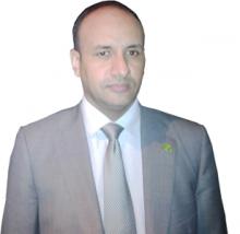 محمد ولد الداف، رئيس المنطقة الحرة بنواذيبو