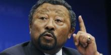 جان بينغ: مرشح المعارضة الخاسر في انتخابات 2016 الرئاسية بالغابون.