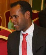 محمد الأمين محمد المامي ـ صحفي