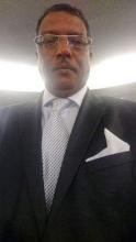 القاضي/سيدمحمد شينه رئيس قطب التحقيق المكلف بالارهاب وجرائم أمن الدولة والعسكرية