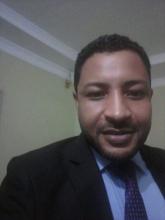 سيدي محمد ولد اجيون( صحفي موريتاني)