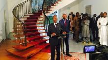 محمد بون عبد الله ديون: وزير الدولة الأمين العام لرئاسة الجمهورية السنغالية