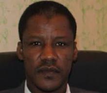 سيدي ولد عبد المالك-كاتب و باحث مهتم بالشأن الإفريقي