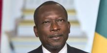 اباتريس تالون: رئيس جمهورية بنين.