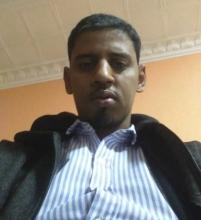 أحمد عبد الله أمين ـ صحفي رياضي