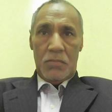 الولي ولد سيدي هيبة ـ كاتب صحفي