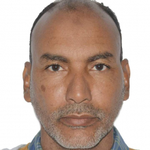 محمد سيدينا الشيخ ـ محام
