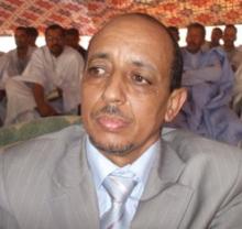 محمد كابر ولد حمودي ـ الأمين لحزب عادل سابقا