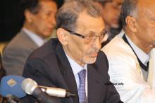 محمد فال ولد بلال ـ وزير خارجية سابق
