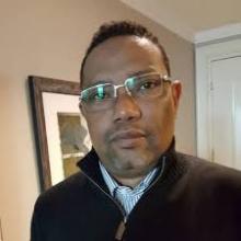 محمد محمود ولد بكار ـ إعلامي