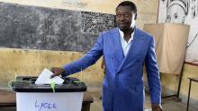 فور نياسينغبي: الرئيس التوغولي الفائز بولاية رابعة