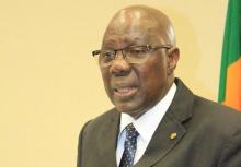 موديبو كيتا: الوزير الأول الأسبق في مالي