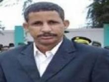 امربيه ولد الديد ـ صحفي