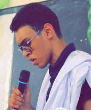 محمد المختار أميه ـ نقيب طلابي