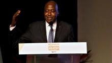 آمادو غون كوليبالي: الوزير الأول بساحل العاج ومرشح الحزب الحاكم للرئاسة