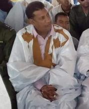 الدكتور أحمدو ولد المختار ولد اعليت