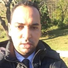الداه يعقوب /صحفي مقيم في أمريكا