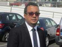إسماعيل يعقوب الشيخ سيديا - كاتب صحفي