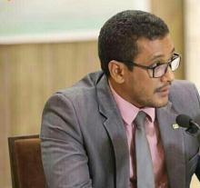 محمد عبد الله ولد سيدي