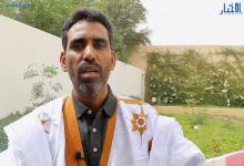 محمد بوي ولد الشيخ محمد فاضل / نائب في البرلمان الموريتاني