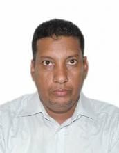 الدكتور أحمدو ولد المختار ولد أعليت