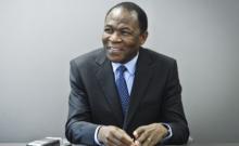 فرانسوا كومباوري: شقيق رئيس بوركينافاسو الأسبق بليز كومباوري
