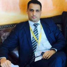 عبد الله حدو - دبلوماسي مهني / رئيس مصلحة المعاهدات بإدارة الشؤون القانونية سابقا