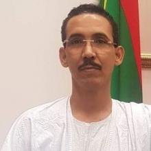 د. اباب ولد بنيوك - نائب برلماني