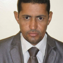 محمد المختار خطرى - مدير قناة المحظرة الفضائية