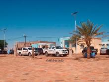 سيارات نقل للمناطق النائية والمعزولة من البلاد (الأخبار)