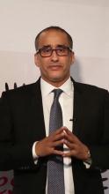 محمد المنير - خبير أممي