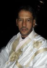 عن مكتب الجالية الموريتانية في الإمارات العربية المتحدة محمد الأمين أممد الجيلي