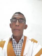 الشيخ سيديا ولد المحجوب