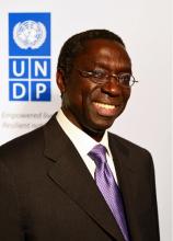 عبدولاي مار داي: منسق أممي خاص من أجل تنمية الساحل