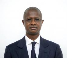 أنتوان فيليكس ديوم: وزير الداخلية السنغالي