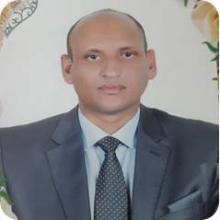 د. محمد ولد عابدين - أستاذ جامعي وكاتب صحفي
