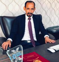 رجل الأعمال الموريتاني المستثمر في أنغولا ممود ولد السيد