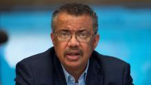 تيدروس أدهانوم غيبريسوس: المدير العام لمنظمة الصحة العالمية