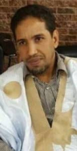 الأستاذ لمات أحمد سيدي