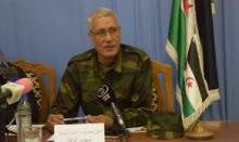 الأمين العام لوزارة الأمن والتوثيق الصحراوية سيدي أوكال
