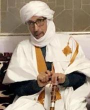 القاضي الراجل  / السيد ولد أحمد ولد ابّاه