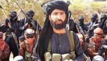 أبو الوليد الصحراوي أحد أبرز قادة تنظيم الدولة الإسلامية في منطقة الساحل