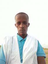 سيدي بكر سيدي محمد الإمام